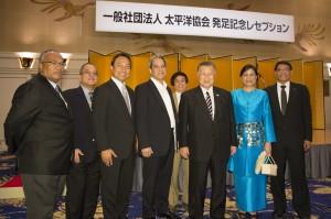 一般社団法人 太平洋協会(JAPIA)...